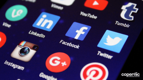 20 idées de prospection commerciale avec le digital avec les réseaux sociaux