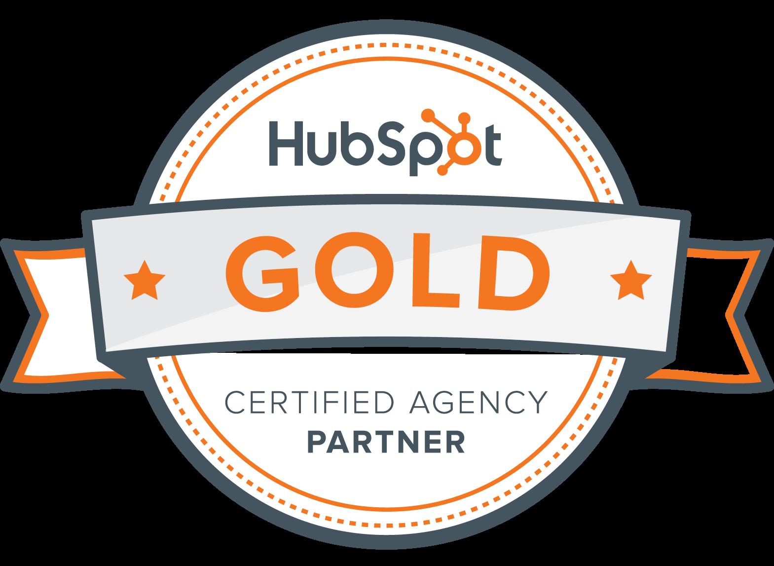 Agence Partenaire HubSpot GOLD Copernic