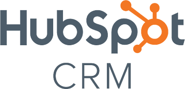 HubSpot-CRM-logo