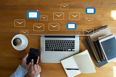 Hubspot extension gmail