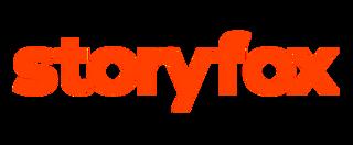 Logo client Storyfox
