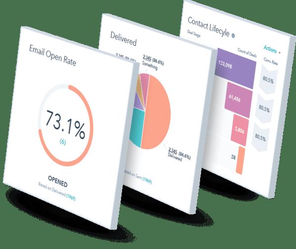 Marketing et prospection HubSpot