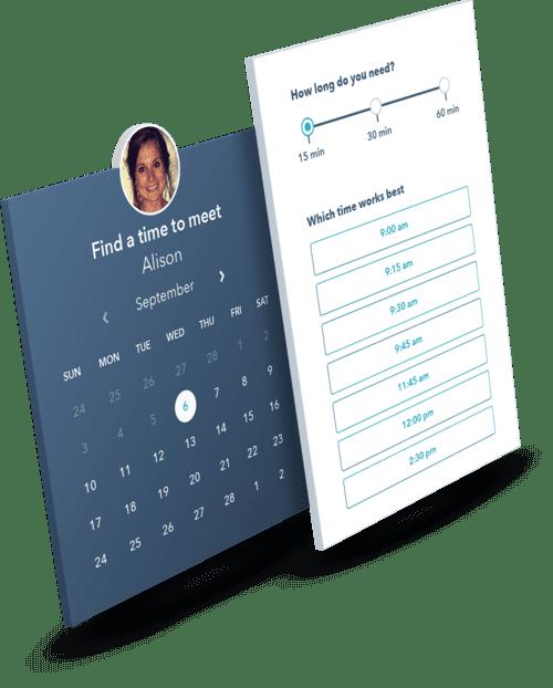 HubSpot Commercial et ventes