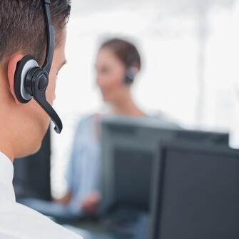 Solution de telephonie Aircall