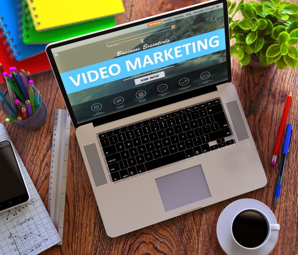 vidéo marketing commerciale