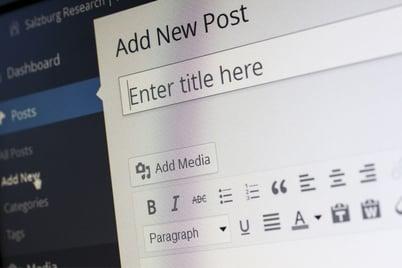Wordpress Hubspot CRM