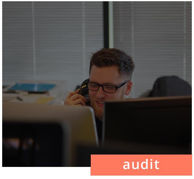 audit inbound