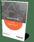 mockup study case remax