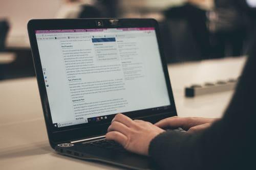 Comment générer des leads avec un blog dans l'immobilier
