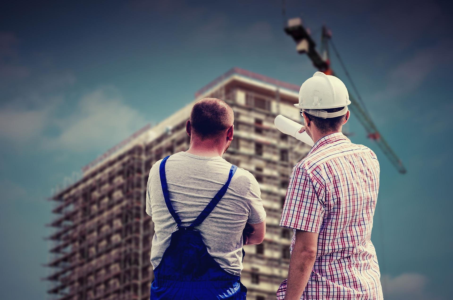 une stratégie digitale pour les entreprises de la construction