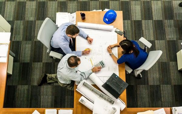 5 techniques inbound marketing pour les cabinets d'ingénierie