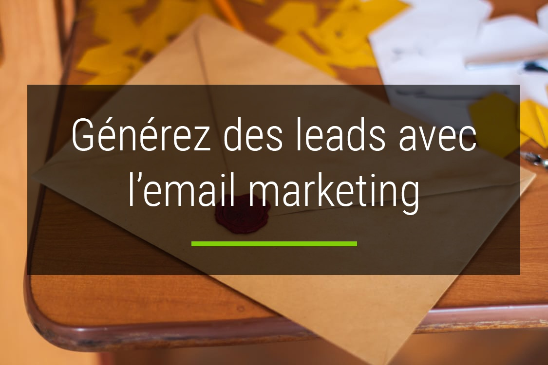 email marketing techniques