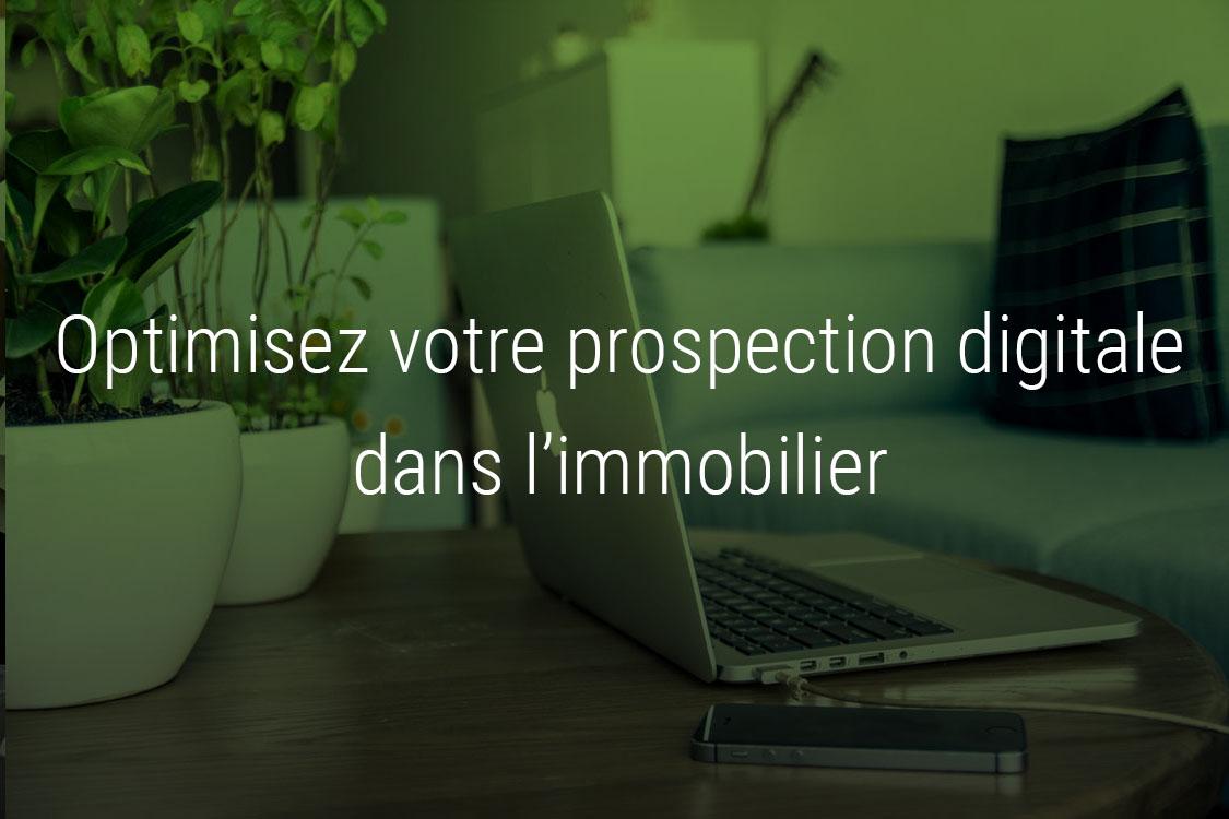 Inbound Sales : optimisez votre prospection immobilière digitale