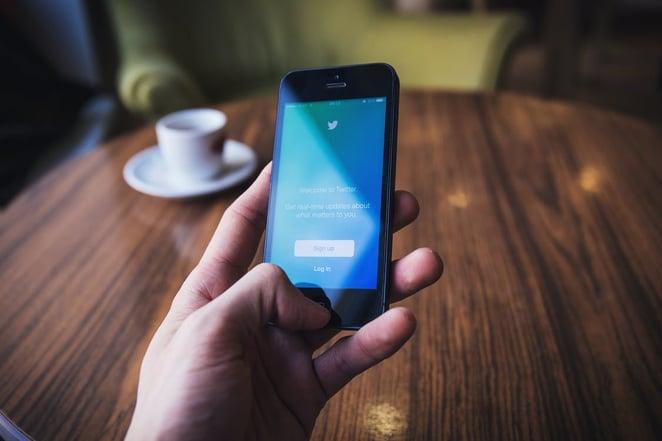 Twitter dans l'immobilier - générer des leads