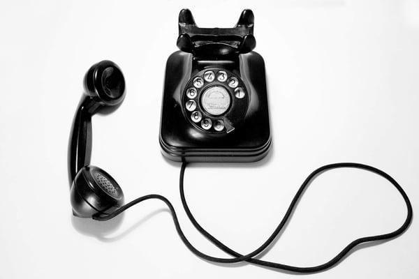 prospection téléphonique startup