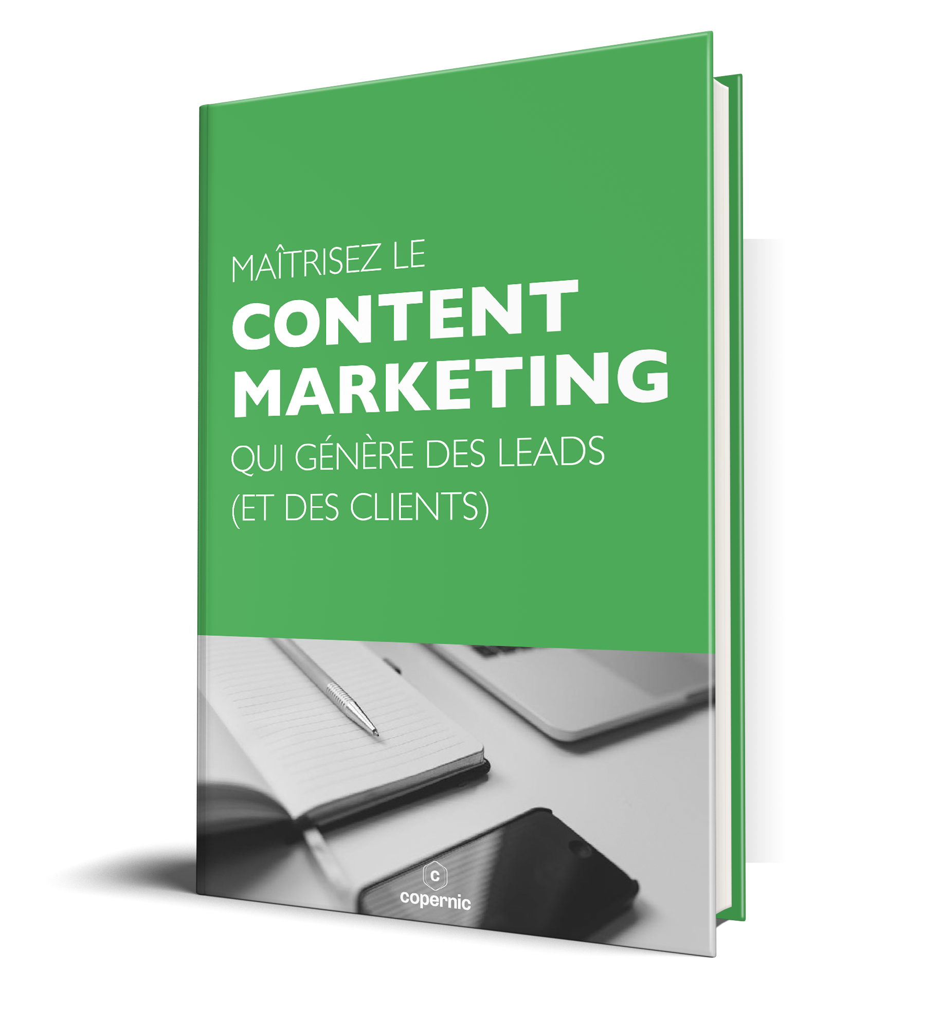 content marketing et lead generation