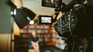 process commercial vidéo