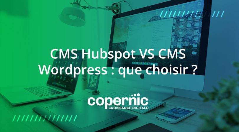 CMS Hubspot vs CMS Wordpress