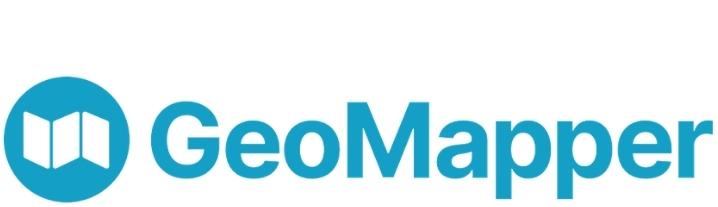 Geo Mapper logo