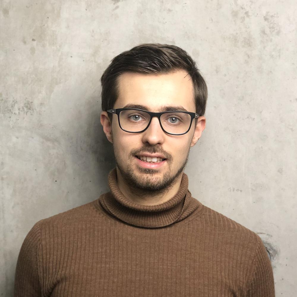 Hugo Prokop consultant copernic