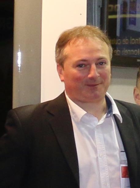 Laurent Maneyrol