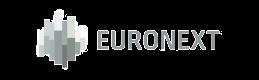 Logo client Euronext