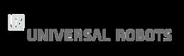 Logo client Universal Robots