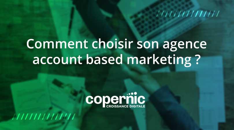 agence account based marketing