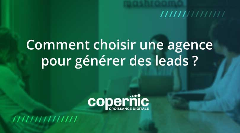 agence generation de lead