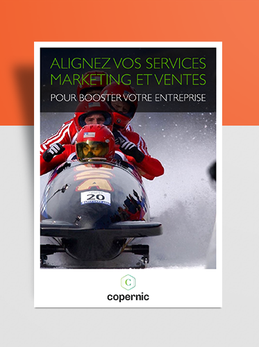 Alignez vos services marketing et vente