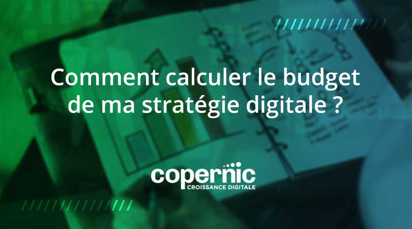 budget strategie digitale