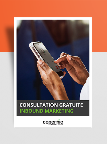 consultation gratuite inbound marketing
