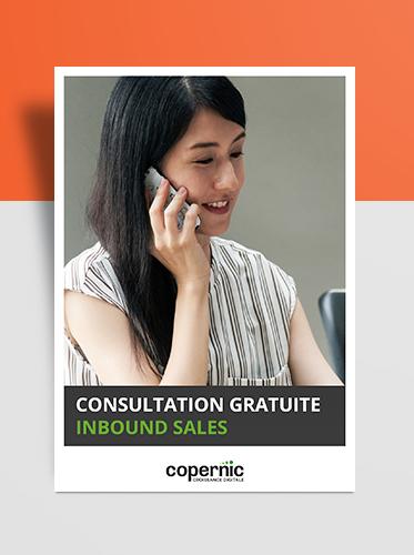 consultation gratuite inbound sales
