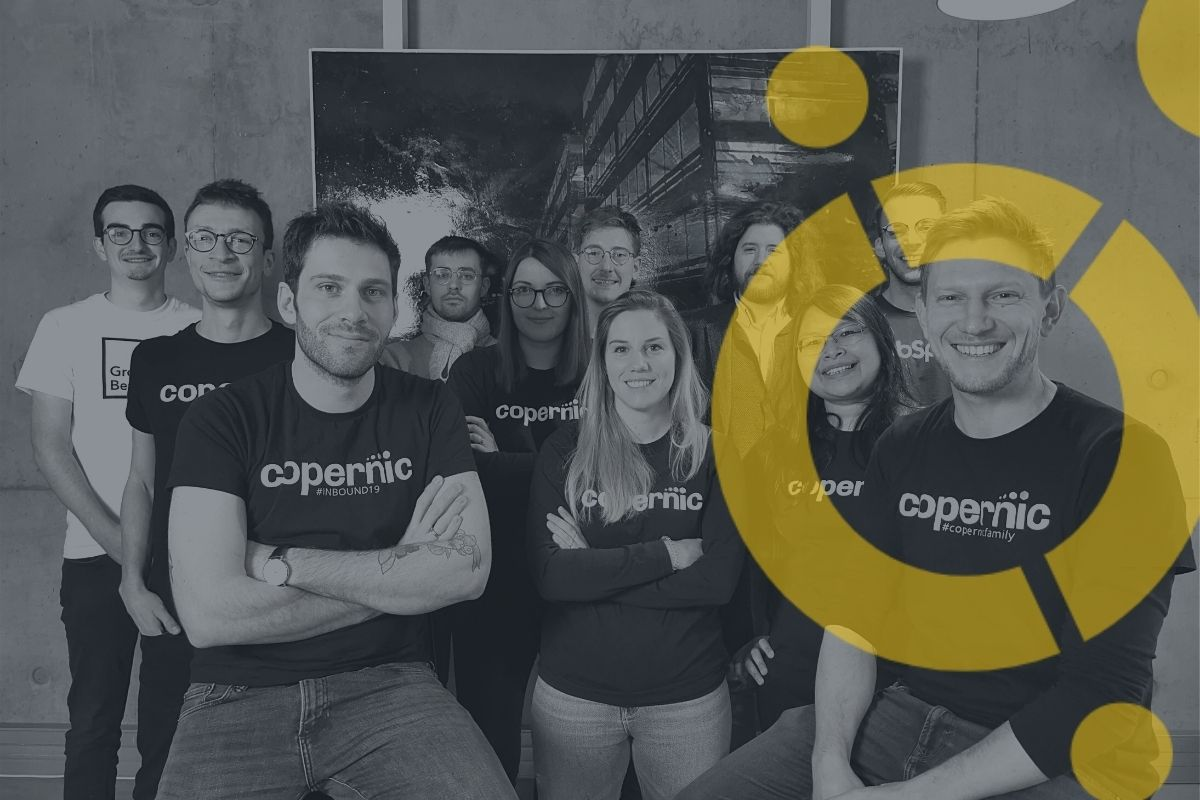 Team copernic