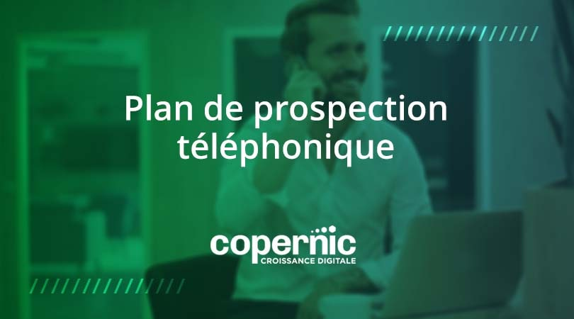 plan de prospection telephonique
