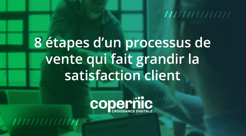 processus satisfaction client