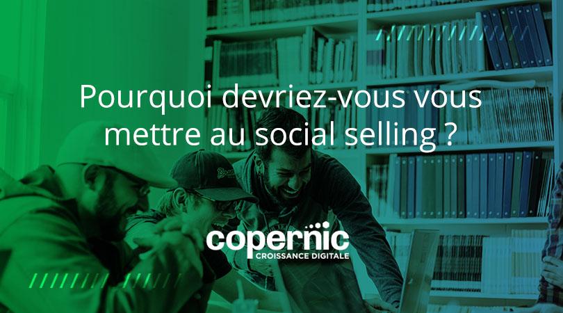 social selling pillar-1